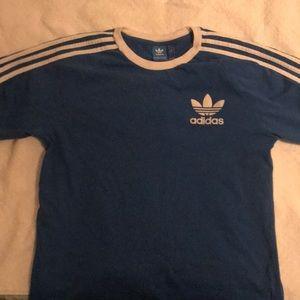 Adidas California Short Sleeve
